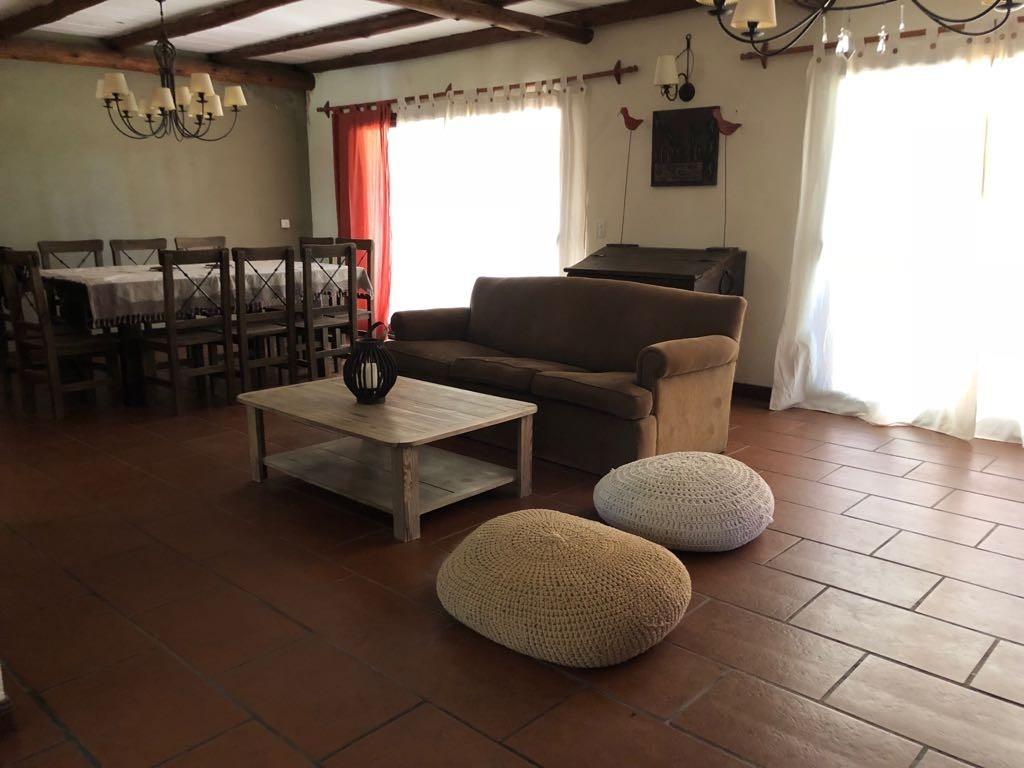 excelente casa en pinamar norte a 150 mts a playa