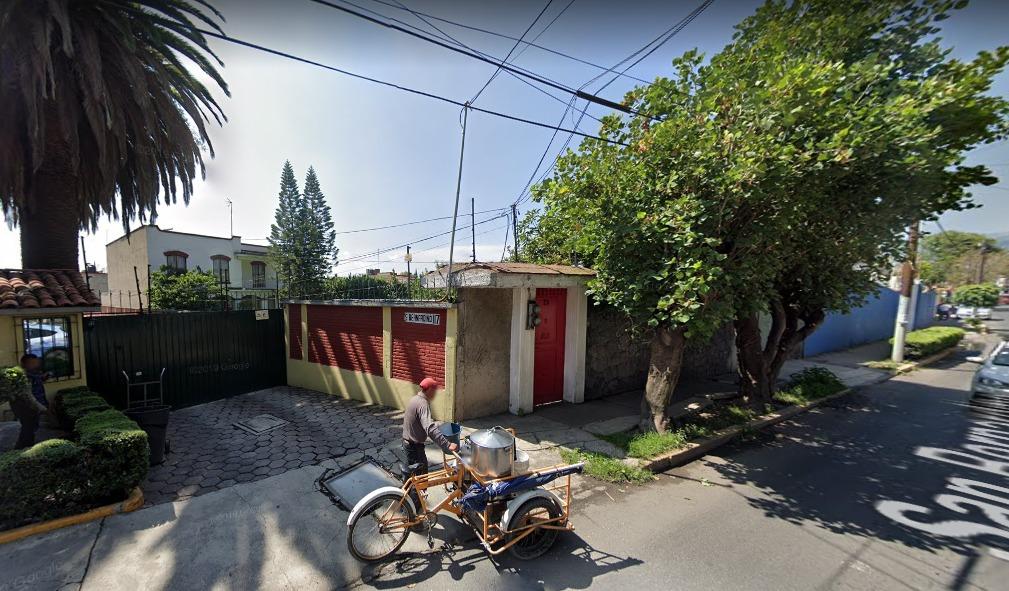 excelente casa en potrero de san bernardino( xochimilco)