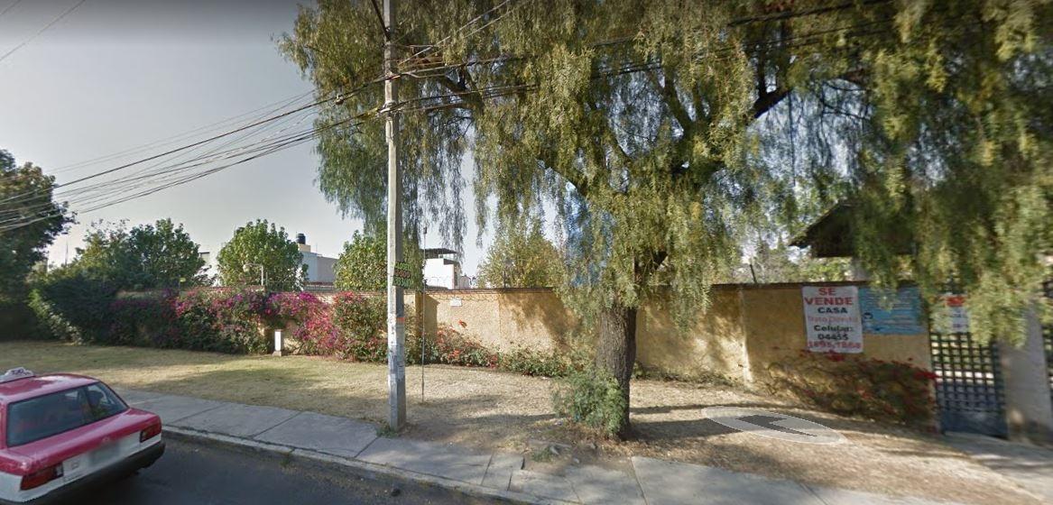 excelente casa en remate bancario  en xochimilco
