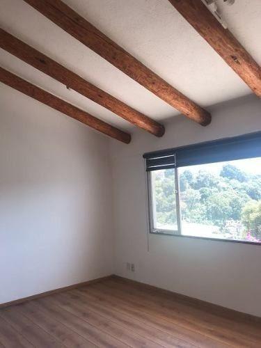 excelente casa en renta cuajimalpa