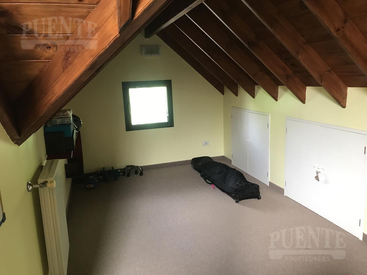 excelente casa en saint thomas sur