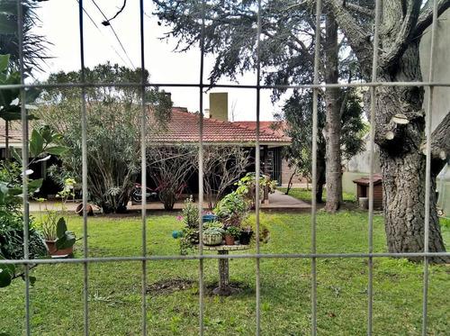 excelente casa en san bernardo - permuta