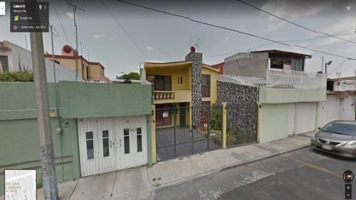 ¡excelente casa en san juan de aragón!
