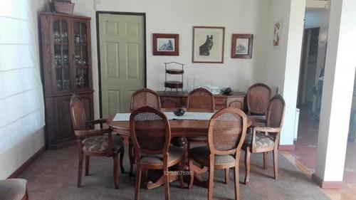 excelente casa en sector san damian.