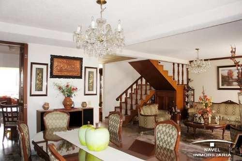 excelente casa en tranquilo fraccionamiento, cav-3503