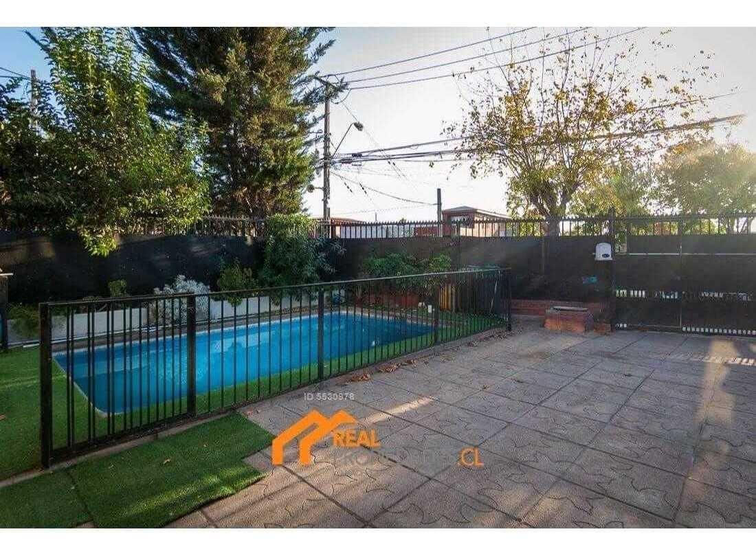 excelente casa en venta amplios espacios con piscina