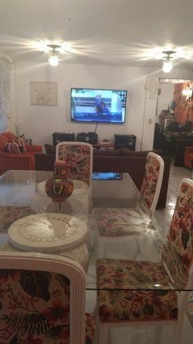 excelente casa en venta col. maravillas, cd nezahualcoyotl, estado de mexico