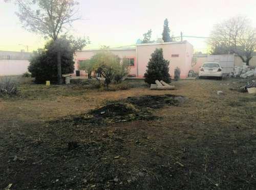 excelente casa en venta colonia villa juarez con terreno  excedente