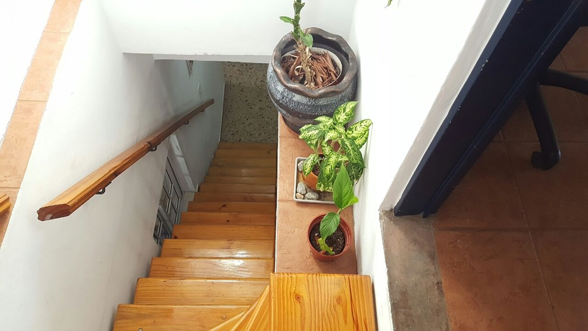 excelente casa en venta dos plantas bernal