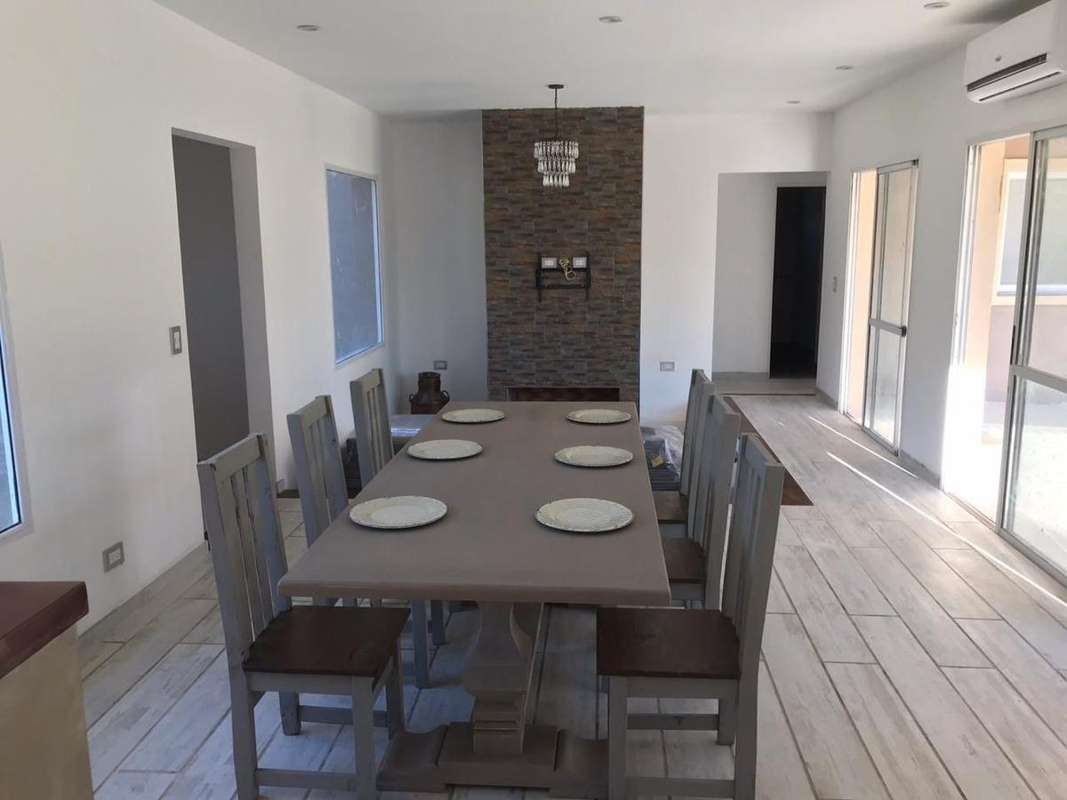 excelente casa en venta en barrio privado campo daromy-san vicente