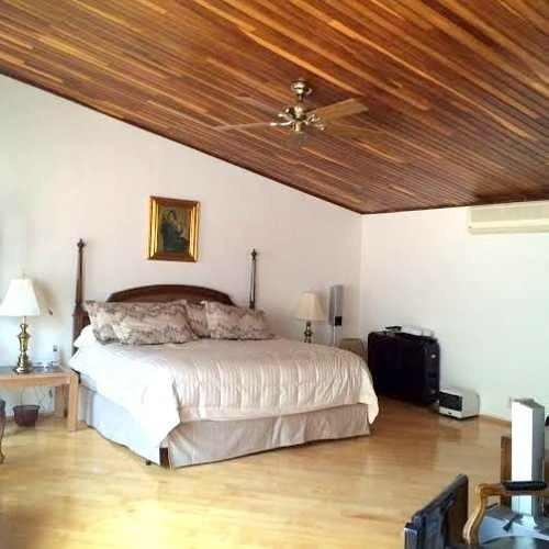 excelente casa en venta en bosque de las lomas, miguel hidalgo d.f.