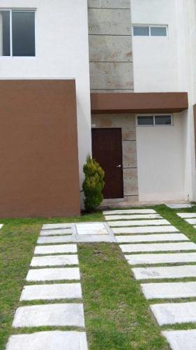 excelente casa en venta en el fraccionamiento el mirador (mt-c)