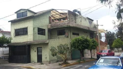 excelente casa en venta en ixtapalpa