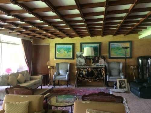 excelente casa en venta en lomas hipodromo