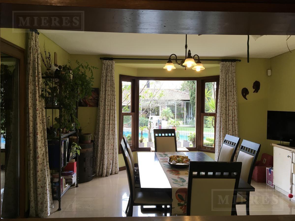 excelente casa en venta en lomas jockey