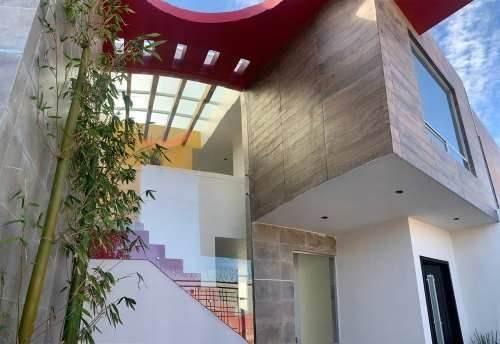 excelente casa en venta en rinconadas del venado, mineral de