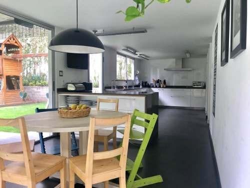 excelente casa en venta en tecamachalco