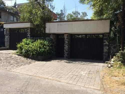 excelente casa en venta en torres de padierna