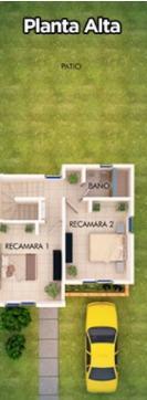 excelente casa en venta modelo flamboyán ubicada en gran san pedro cholul!!!!