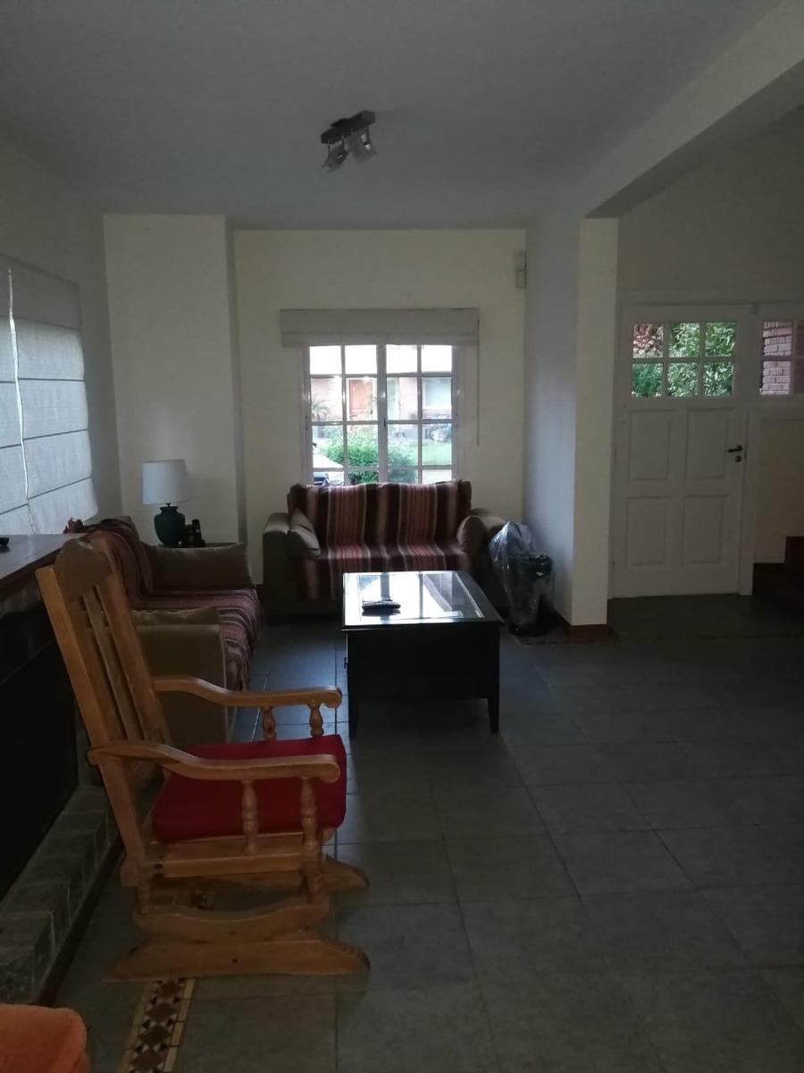 excelente casa en venta - náutico escobar country club