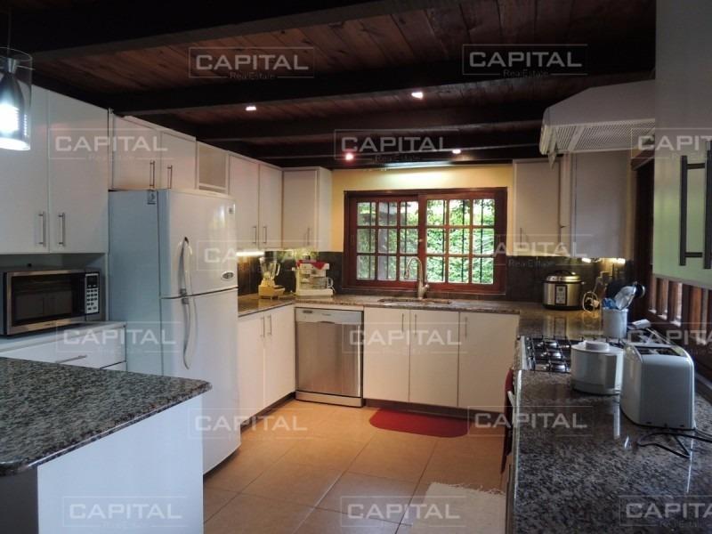 excelente casa en venta - pinares-ref:27551