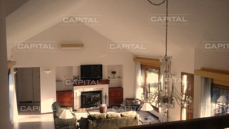 excelente casa en venta yo alquiler anual y temporario en playa mansa, punta del este-ref:29016
