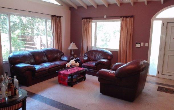 excelente casa en zona norte de pinamar, terreno de 810 m2