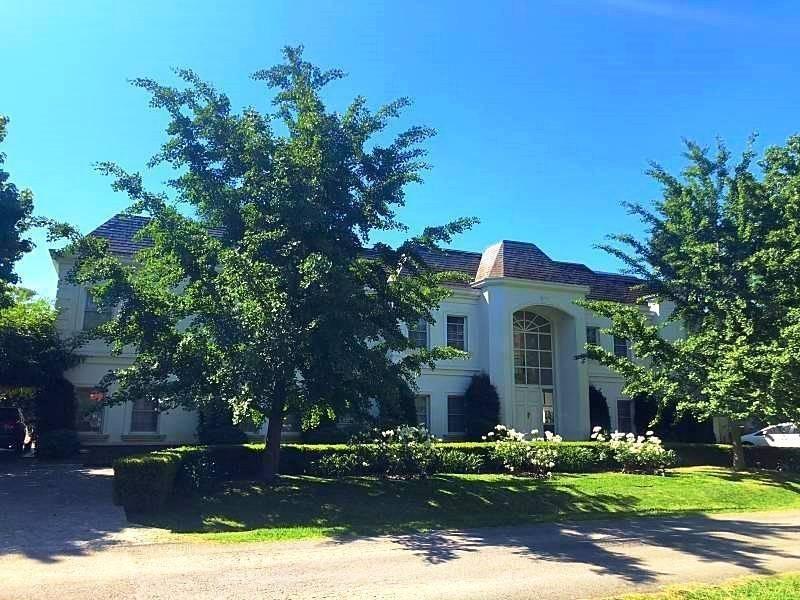 excelente casa estilo francés en venta en country san diego