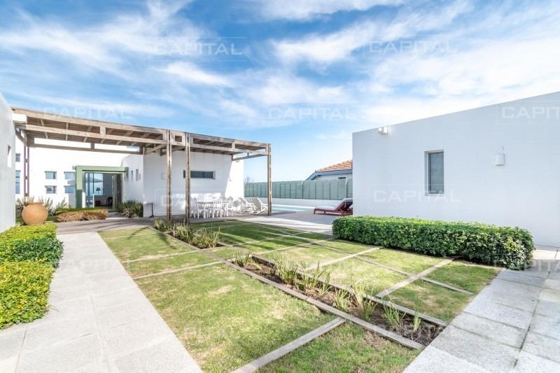 excelente casa frente al mar  en venta y alquiler - la barra -ref:27438
