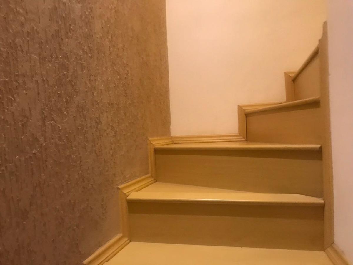 excelente casa germinada casa com 03 quartos todos com suítes - 3585