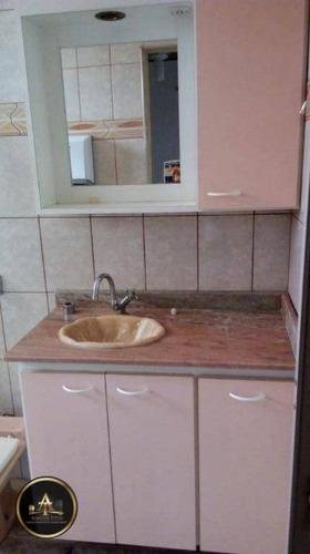 excelente casa individual para locação aldeia de barueri - ca0882
