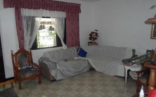 excelente casa isolada,  em praia grande, no bairro balneário maracanã