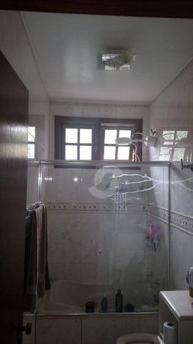 excelente casa linear em itaipu - ca1300