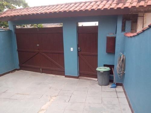 excelente casa localizada no balneário gaivota - ref 1679