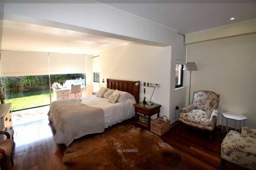 excelente casa mediterranea en condomini