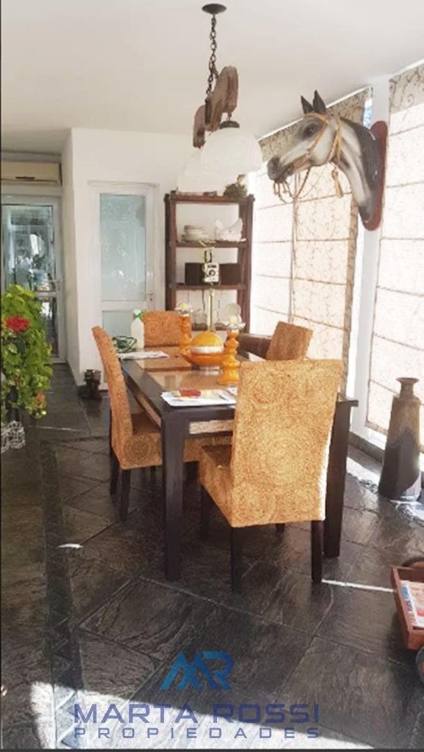 excelente casa minimalista country  altos del sol  ituzaingo