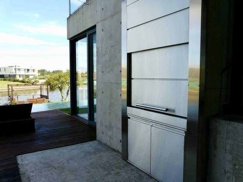 excelente casa minimalista en imponente ubicación