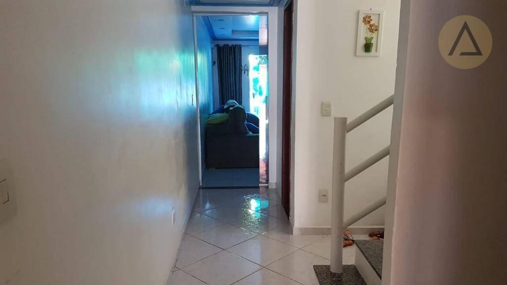 excelente casa - mirante da lagoa - ca0644