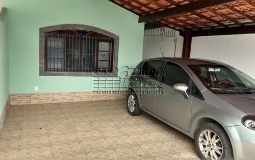 excelente casa mobiliada, em praia grande, no bairro caiçara