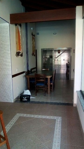 excelente casa mobiliada no balneário gaivota - ref 3315