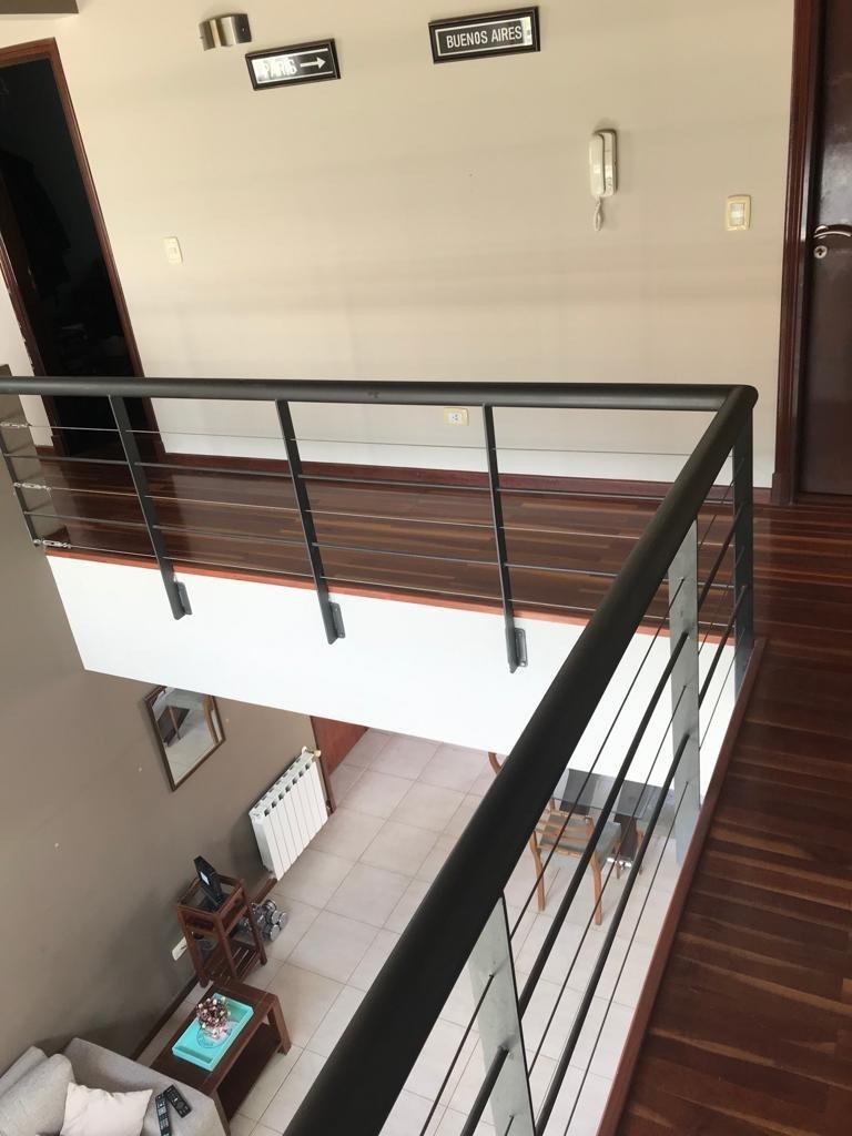 excelente casa moderna de 5 ambientes en venta en barrio colinas de peralta ramos