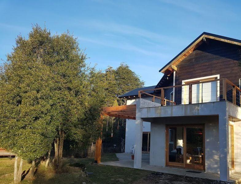 excelente casa moderna en el bosque financiacion 20%