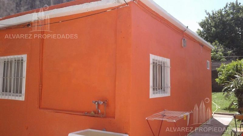 excelente casa multifamiliar 5 ambientes - villa ballester