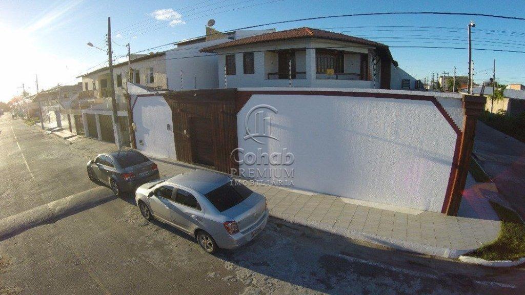 excelente casa na atalaia - cp576