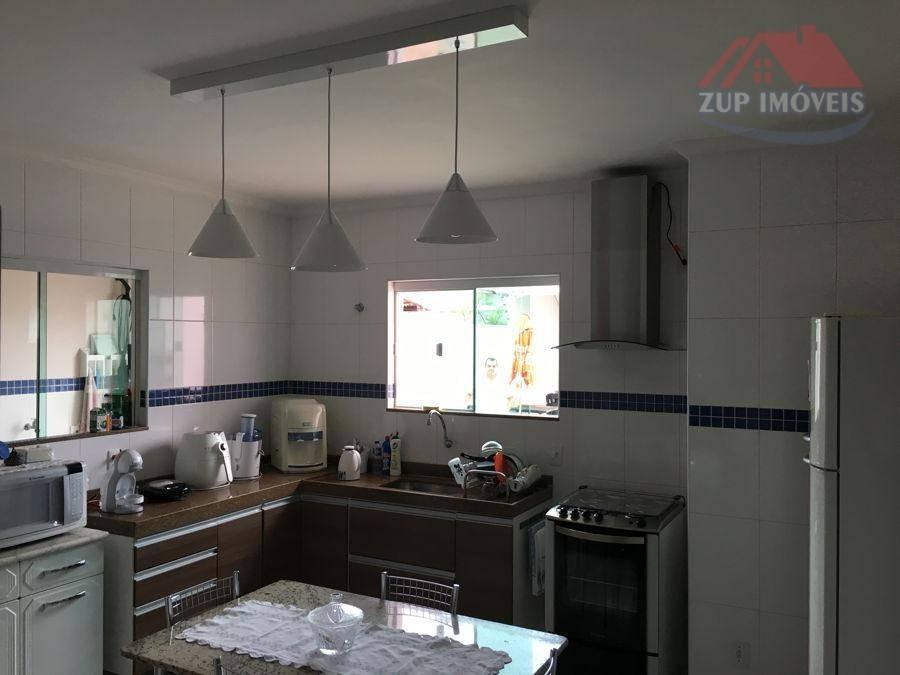 excelente casa na nova são pedro com 3 quartos. aceita financiamento! - ca0226