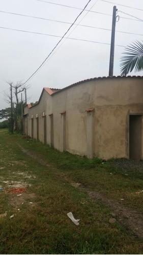 excelente casa na praia em itanhaém - sp