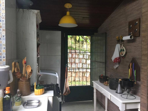 excelente casa na região serrana do rj - ca0796