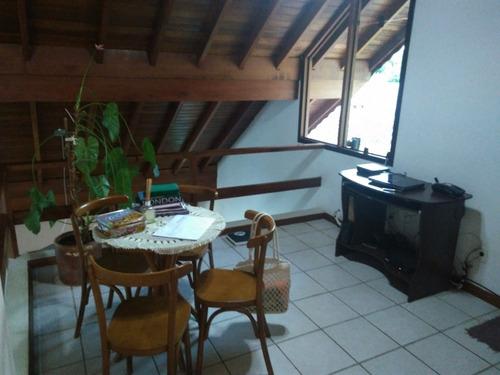 excelente casa na vila oliveira - 202