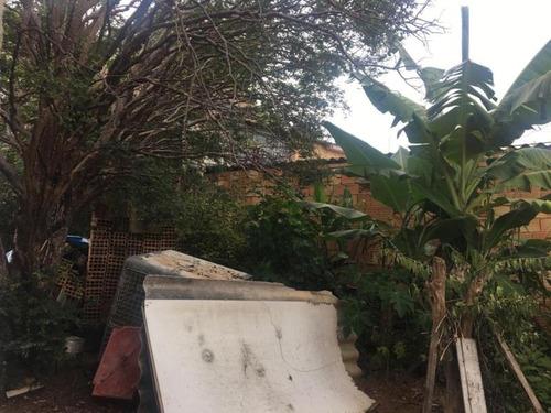 excelente casa no bairro água branca 03 quartos 03 vagas, lote 360 m² - 21462