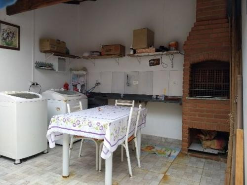 excelente casa no bairro bopiranga 500m do mar - ref 3047
